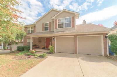 Single Family Home For Sale: 3808 Landridge Drive