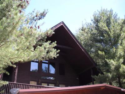 Berea Single Family Home For Sale: 1775 Red Lick Rd