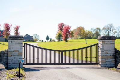 Lexington Residential Lots & Land For Sale: 3948 Wilson Lake