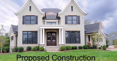 Lexington KY Single Family Home For Sale: $1,300,000