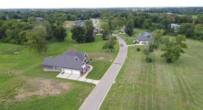 Lexington Residential Lots & Land For Sale: 3841 Cayman Lane