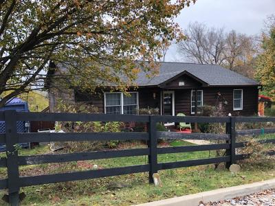Nicholasville Single Family Home For Sale: 2756 Chrisman Mill Road