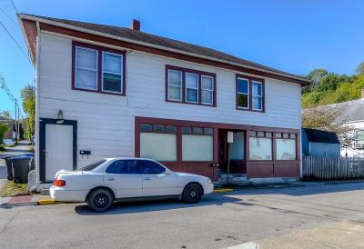 Frankfort Multi Family Home For Sale: 211 New Street