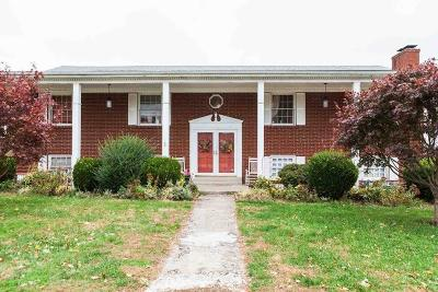 Nicholasville Single Family Home For Sale: 314 Weil Lane