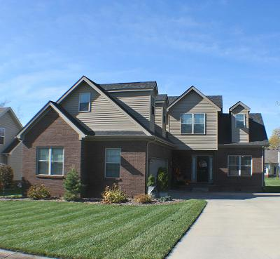 Wilmore Single Family Home For Sale: 144 Mockingbird Lane