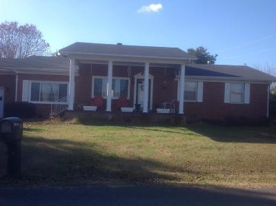 Corbin Single Family Home For Sale: 85 Shannon Square