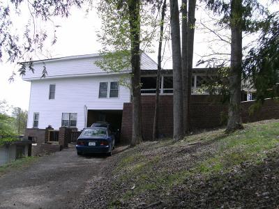 Corbin Multi Family Home For Sale: 319 Vandorn