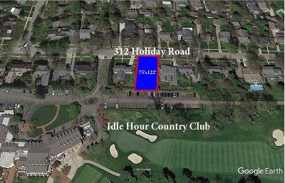 Lexington Residential Lots & Land For Sale: 312 Holiday Road