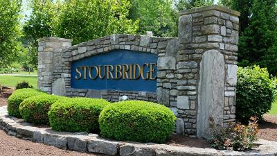 Single Family Home For Sale: 240 Stourbridge Court