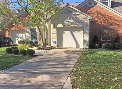 Single Family Home For Sale: 1013 Griffin Gate