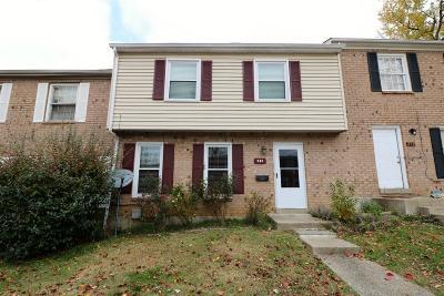 Lexington Single Family Home For Sale: 230 Hedgewood Court