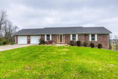 Frankfort Single Family Home For Sale: 1012 Pin Oak Drive