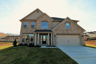 Single Family Home For Sale: 2412 Armature Court