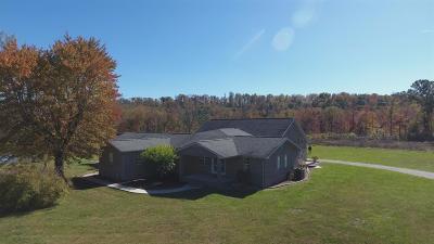 Corbin Single Family Home For Sale: 282 Dr. Jorjani Drive