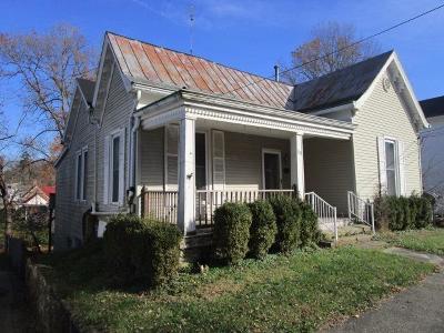 Single Family Home For Sale: 129 Howard Avenue
