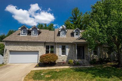 Lexington KY Condo/Townhouse For Sale: $364,900