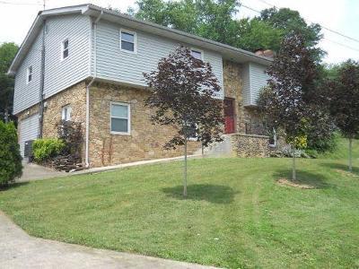 Corbin KY Single Family Home For Sale: $149,900