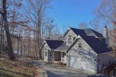 Georgetown Single Family Home For Sale: 101 Eider Court