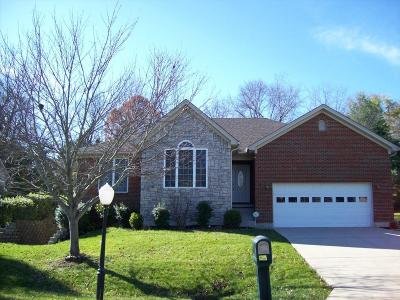 Frankfort Single Family Home For Sale: 214 Stephen Road