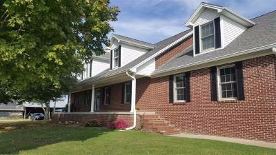 Mt Olivet KY Single Family Home For Sale: $469,000
