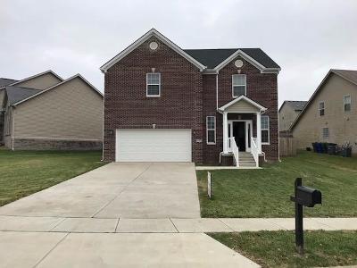 Lexington Single Family Home For Sale: 4649 Windstar Way