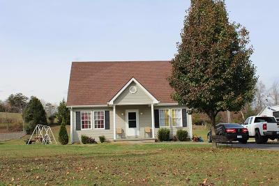 Berea Single Family Home For Sale: 912 Muddy Creek S