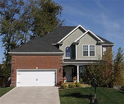 Lexington Single Family Home For Sale: 3673 Polo Club Boulevard