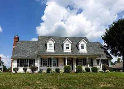 Scott County Single Family Home For Sale: 102 Josie Trail