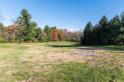 Lexington Residential Lots & Land For Sale: 1619 Harmony Hall Lane