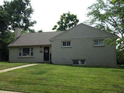 Lexington Single Family Home For Sale: 3504 Newport