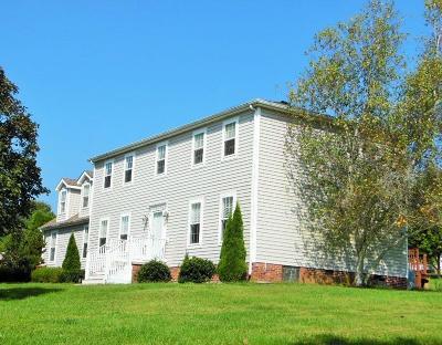 Danville Single Family Home For Sale: 724 Cimarron Avenue