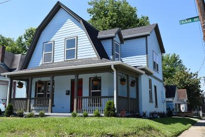 Lexington Single Family Home For Sale: 202 Engman Avenue