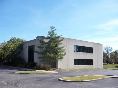 Anderson County, Fayette County, Franklin County, Henry County, Scott County, Shelby County, Woodford County Commercial For Sale: 860 Corporate Drive #202