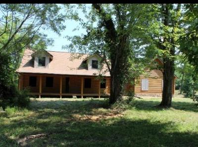 Madison County Single Family Home For Sale: 300 Snowden Lane