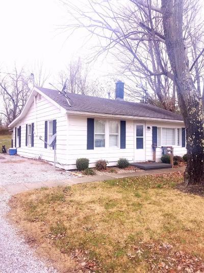 Danville Single Family Home For Sale: 75 Pumpkin Run