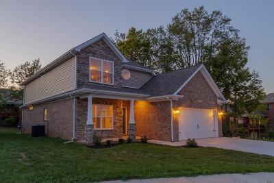 Frankfort Single Family Home For Sale: 120 Old Station Road