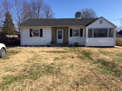 Danville Single Family Home For Sale: 706 Maple Ave