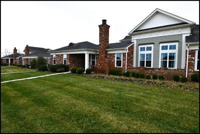 Nicholasville Condo/Townhouse For Sale: 104 Brannon Gardens Drive