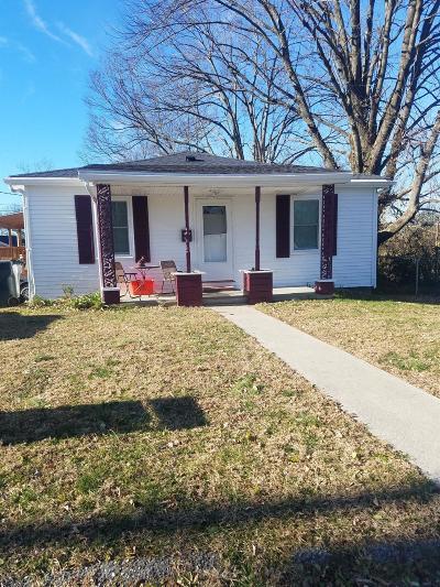 Richmond Single Family Home For Sale: 311 Rosedale Avenue