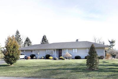 Lexington Single Family Home For Sale: 2536 Eastpoint Drive