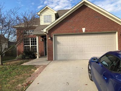 Lexington Single Family Home For Sale: 2740 Mill Wood