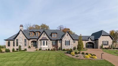 Lexington KY Single Family Home For Sale: $2,400,000