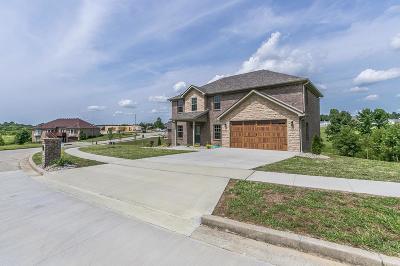 Berea Single Family Home For Sale: 1042 Vineyard Way