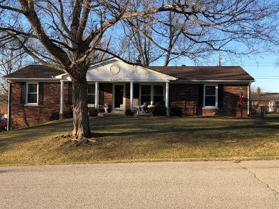 Frankfort Single Family Home For Sale: 100 Regio Court