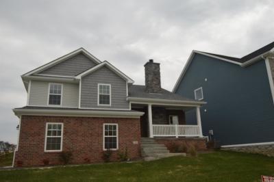Lexington Single Family Home For Sale: 3364 Polo Club Boulevard