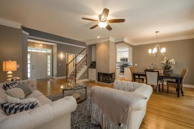 Lexington Condo/Townhouse For Sale: 1675 Snow Goose Circle