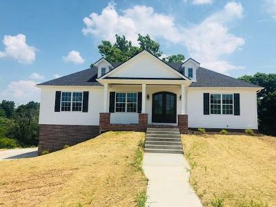 Lancaster Single Family Home For Sale: 168 Fox Ridge