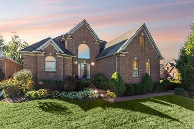 Lexington Single Family Home For Sale: 900 Golden Bell Place