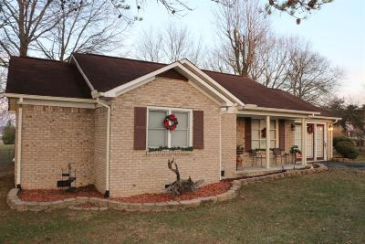 London Single Family Home For Sale: 15 Taylor Circle