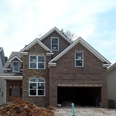 Lexington Single Family Home For Sale: 3680 Stolen Horse